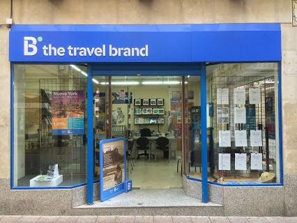 codigo descuento b the travel brand