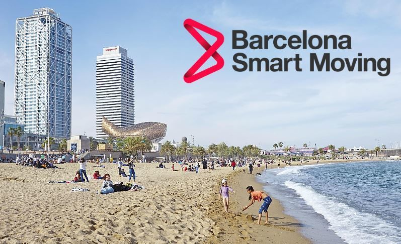 codigo descuento Barcelona smart moving