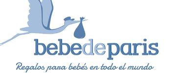 codigo promocional bebes de paris