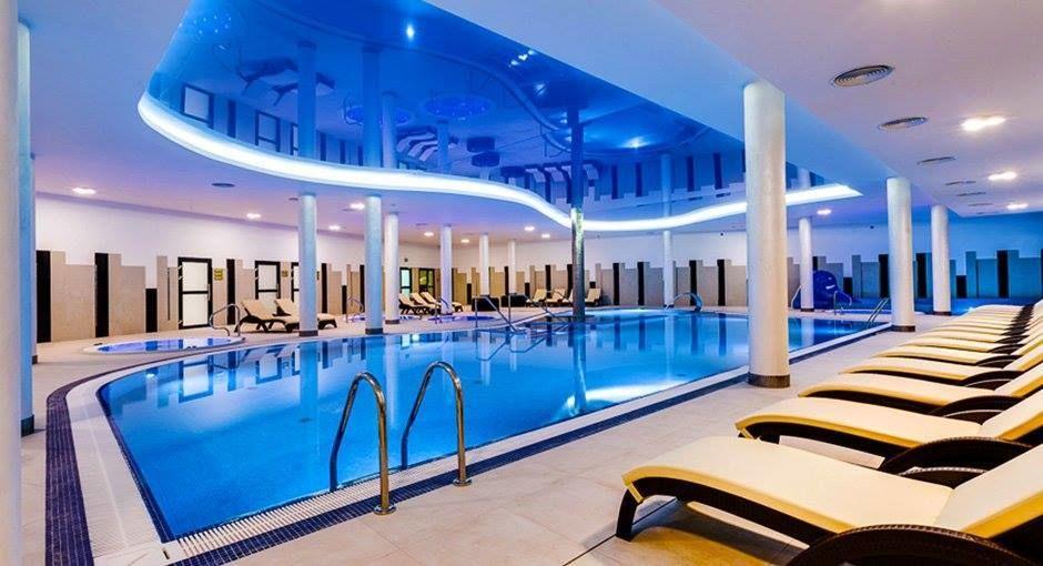 Travelist oferta Spa Wellness Fakt