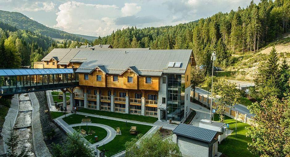 Travelist oferta wakacje w gorach Fakt