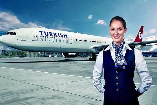 codigo descuento Turkish airlines