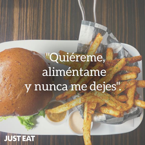 descuentos Just Eat