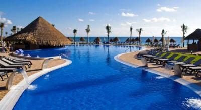 Código Descuento Ocean Resorts