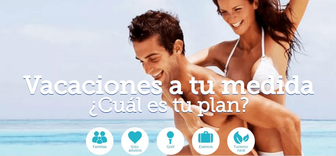 Código Promocional Valentín Hotels