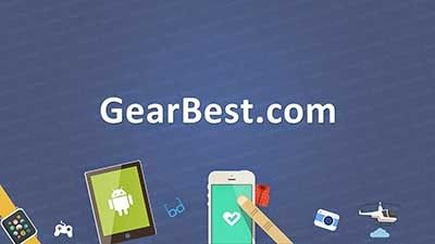 cupon descuento gearbest