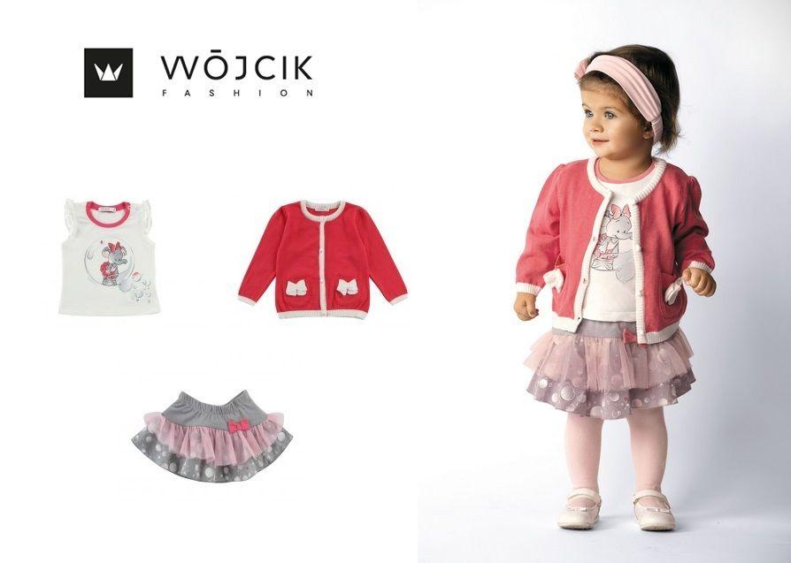 Wojcik promocje Kupon.pl ubranka