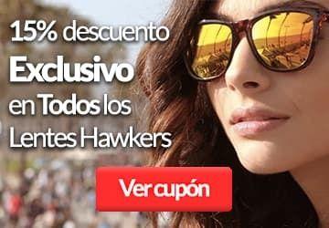 codigo de descuento hawkers