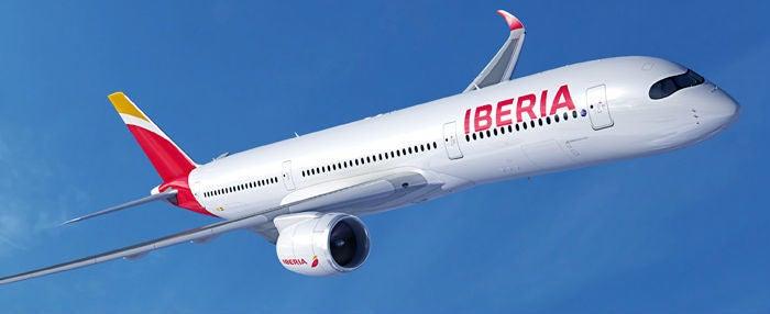 Código Promocional Iberia