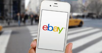 Código de Canje eBay