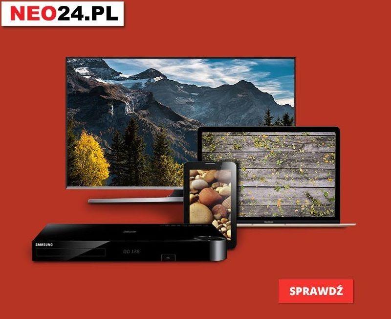 Neo24 kod rabatowy Kupon.pl sprzet elektroniczny