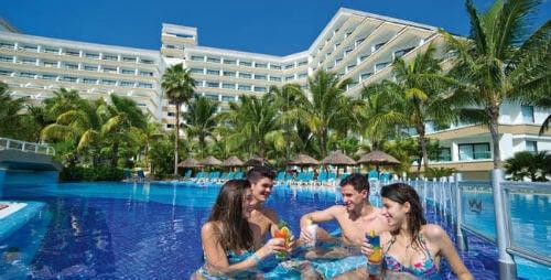 RIU Resorts 5 estrellas