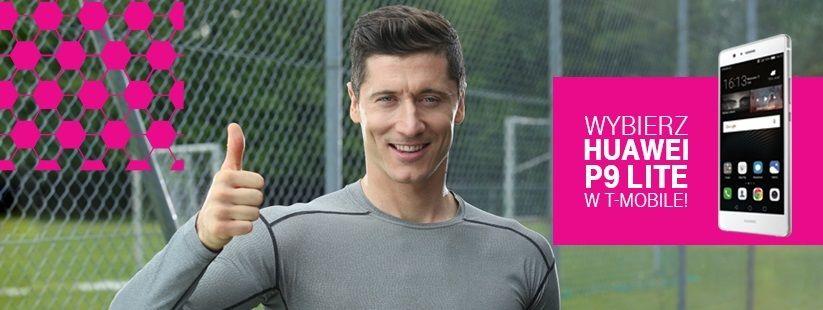T-Mobile promocje Kupon.pl