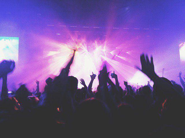 entradas conciertos