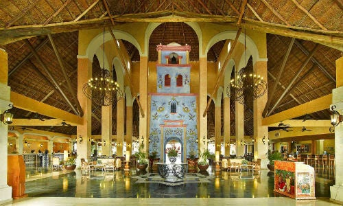 Promociones Palladium Hotels & Resorts