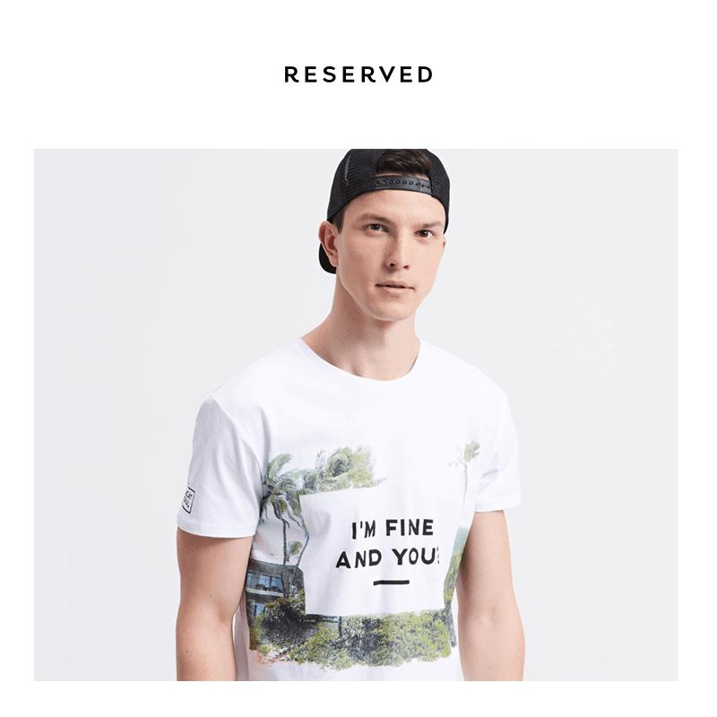 Reserved promocje moda meska Kupon pl
