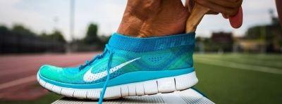 Cupom Nike