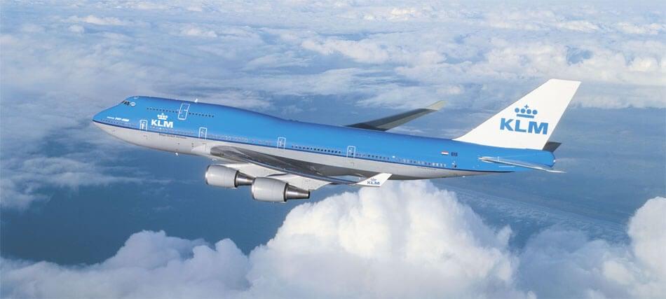 Promocao KLM