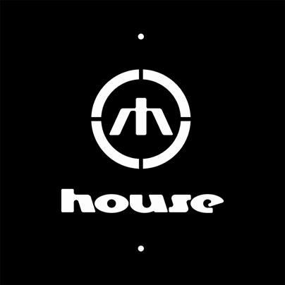 House promocj logo