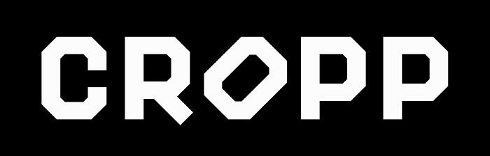 Cropp rpomocje logo