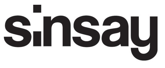 Sinsay promocje logo fakt