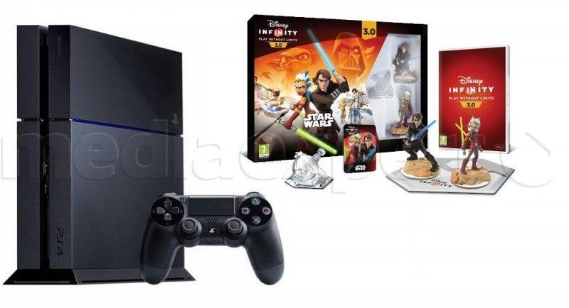 media expert promocje konsola do gier Komputerswiat