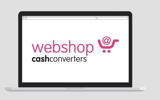Codigo descuento cash converters