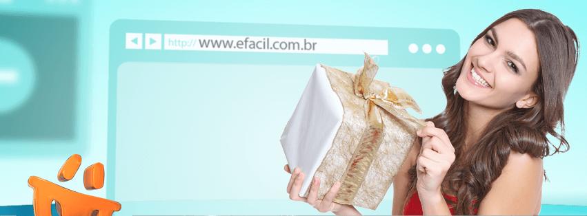 Cupom eFacil