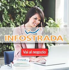 Codice Promozionale Infostrada