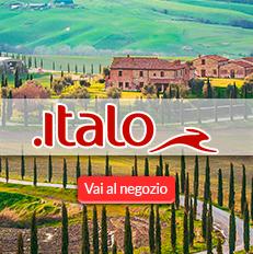 Codice Promo Italo