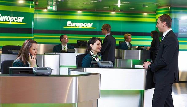 codigo promoiconal europcar