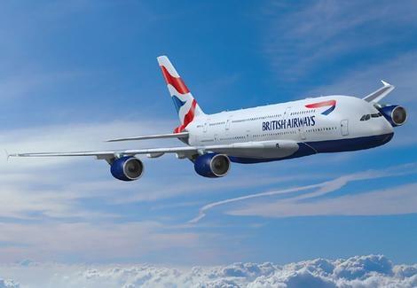 codigo promocional british airways