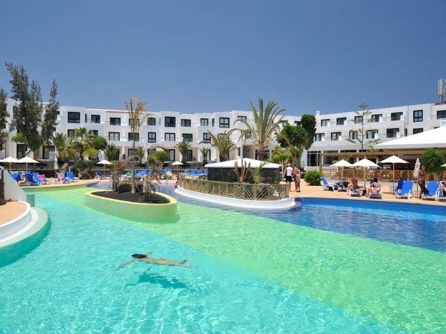 codigo promocional bluebay hotels