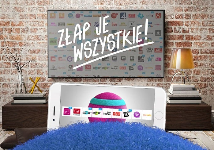 Netia oferta telewizja Komputerswiat