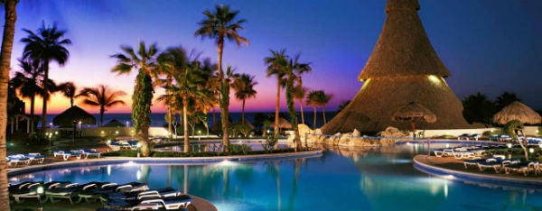 Código Promocional Sandos Cancún