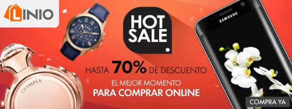 Hot Sale Computación