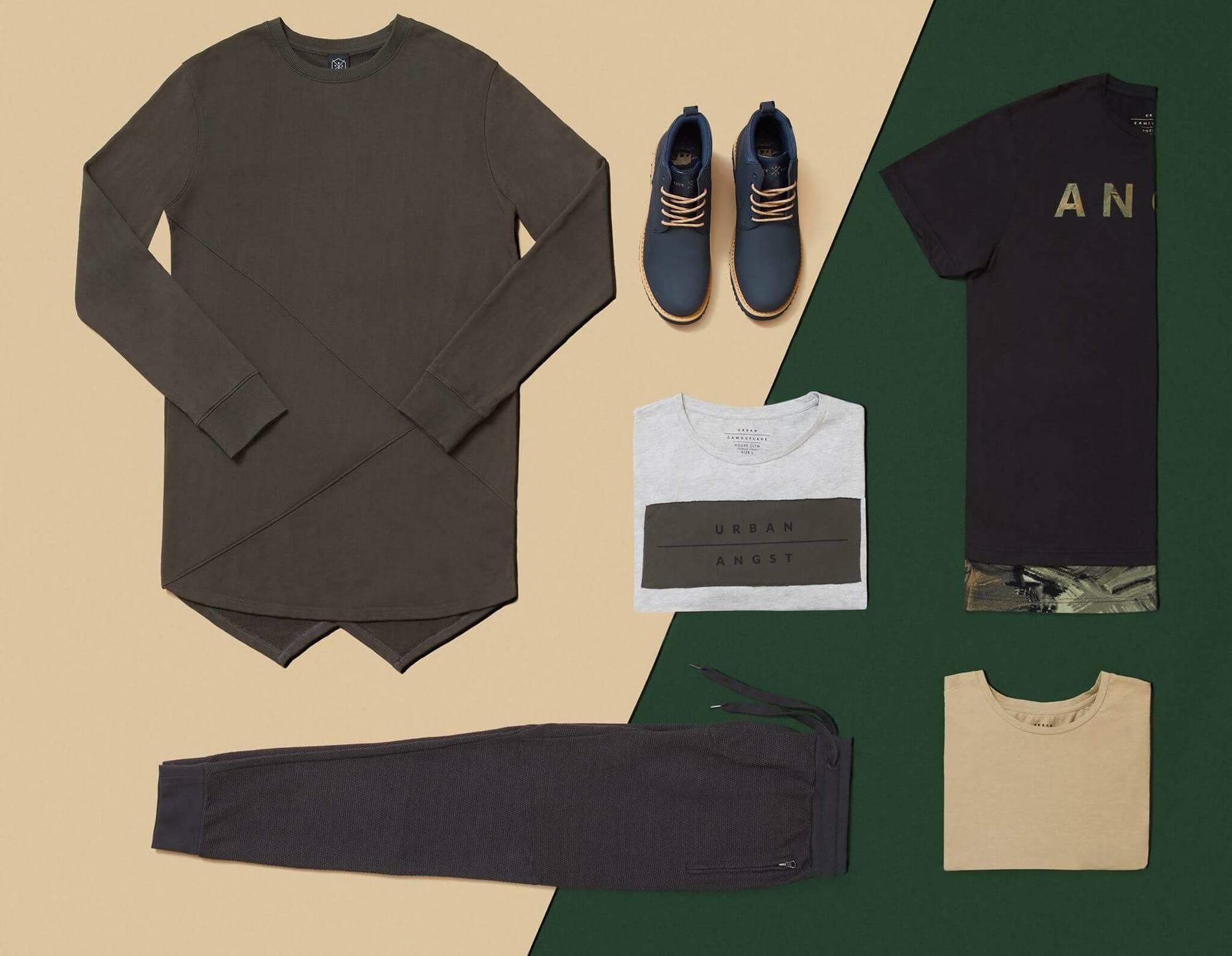 House promocja moda i dodatki
