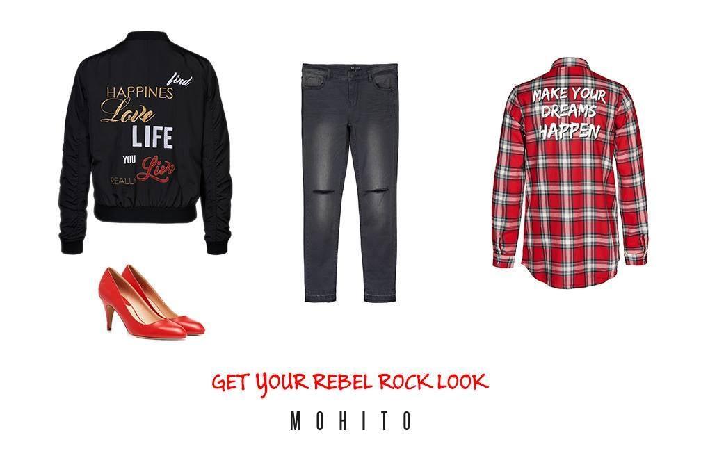 Promocje Mohito moda damska