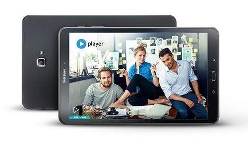 Sferis promocje tablet Komputerswiat