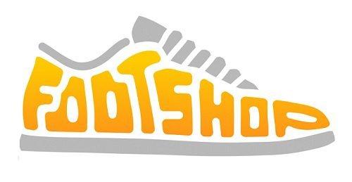 Footshop kod rabatowy logo Fakt