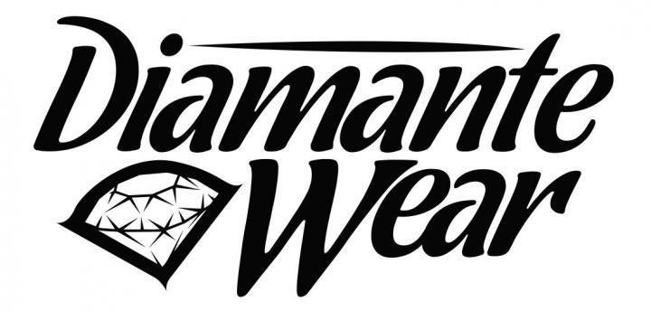 Diamante Wear kod rabatowy logo Fakt