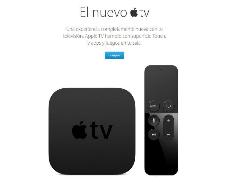 Apple Buen Fin 2016