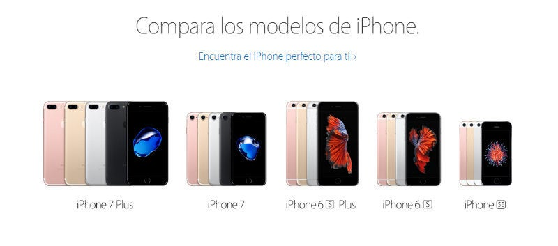 Apple Buen Fin 2016
