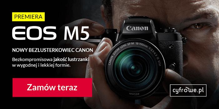 Cyfrowe.pl aparat canon fakt