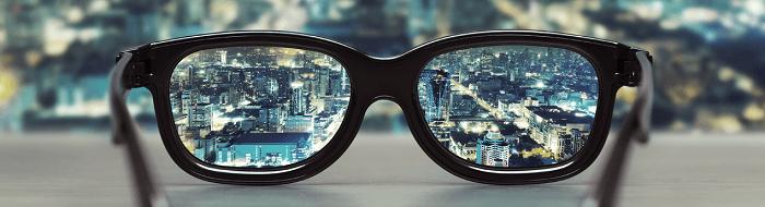 Vision Express promocje na okulary
