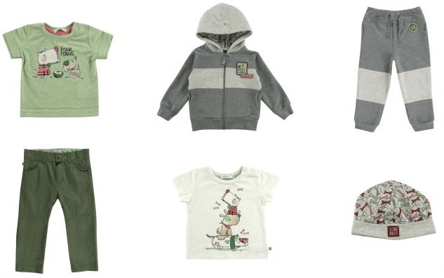 Wójcik kod rabatowy ubranka dla dzieci