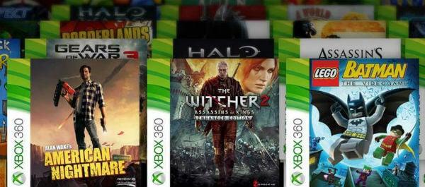 Ofertas Xbox