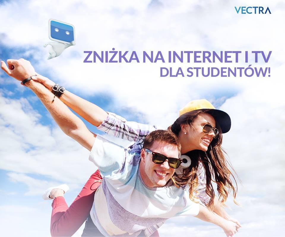 Vectra Internet Komputerswiat