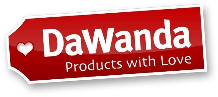 Dawanda kod rabatowy logo Fakt