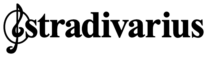 Stradivarius promocje logo Fakt